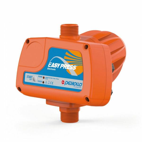Pedrollo Easypress áramláskapcsoló