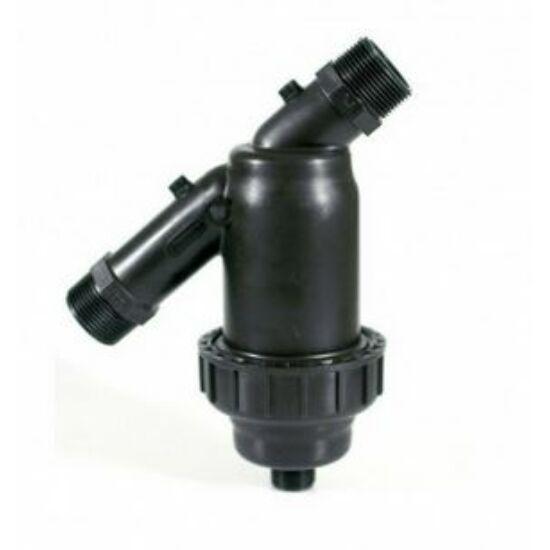 Szűrő CEPEX 1col KK 130Mesh lamellás