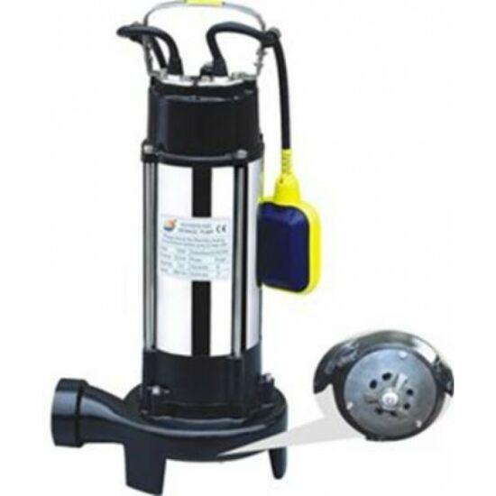 Prima V1300DF darabolós szennyvízszivattyú