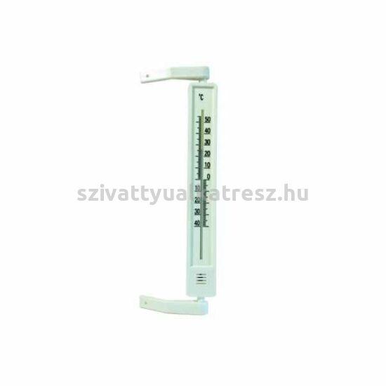 Ablakhőmérő