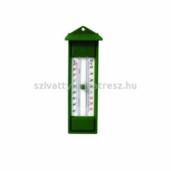 Minimum-maximum hőmérő