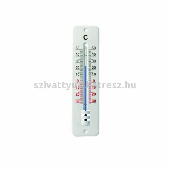 Kis portál hőmérő