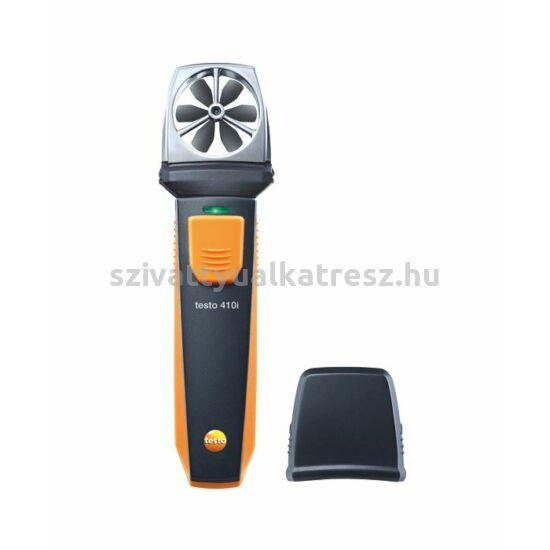 Testo szárnykerekes légsebességmérő