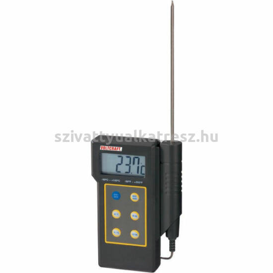 Digitális maghőmérő DT-300 Voltcraft