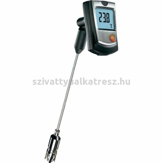 Digitális tapintóhőmérő TESTO 905 T2