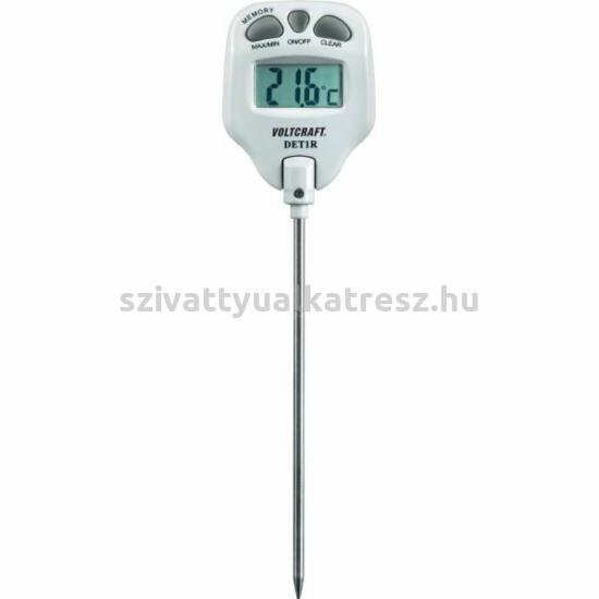 Digitális maghőmérő DET1R