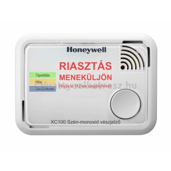 Szén-monoxid vészjelző, XC100