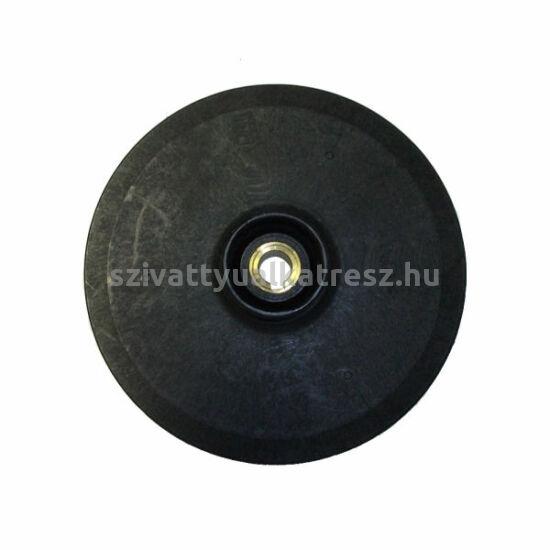 Járókerék (lapát) 60/41-es szivattyúhoz, műanyag Leo