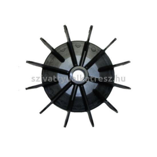 Hűtőventillátor lapát 60/41-es szivattyúhoz, Leo
