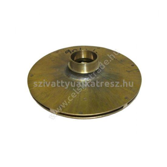 Járókerék (lapát) bronz JPV 1500
