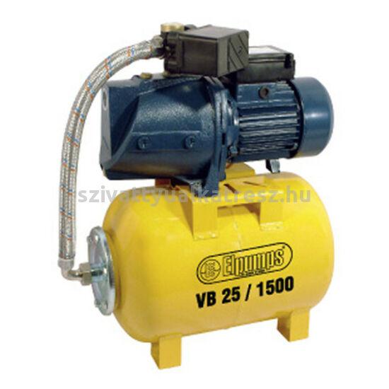 Elpumps VB25/1500 házi vízellátó