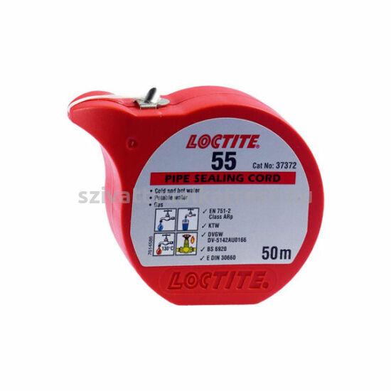 Loctite 55 menettömítő 50m
