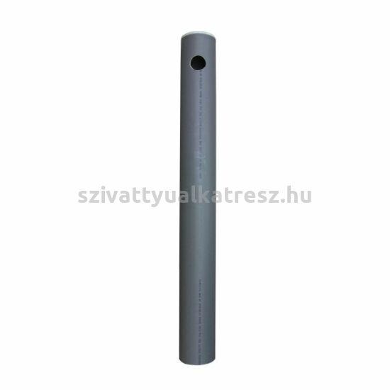 Védőcső PVC szegedi kútfejhez