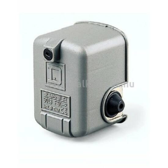 Nyomáskapcsoló FSG-2 230V 1fázisú