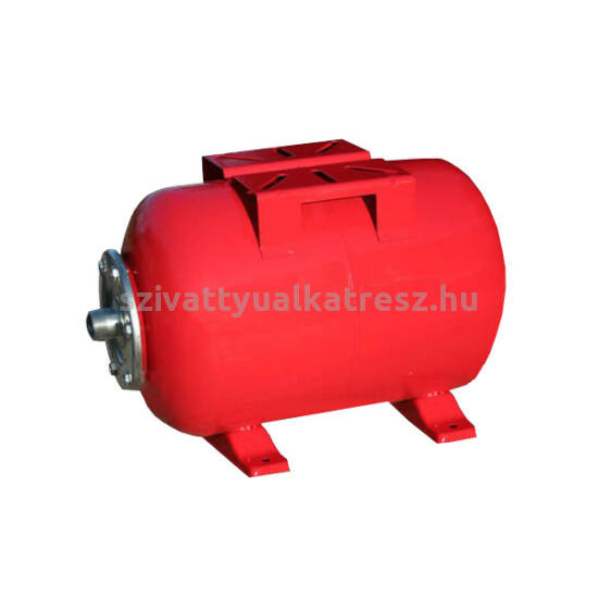 Tartály 20 literes, olasz Aquafill