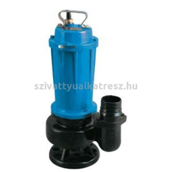 WQ 35-7-2,2  Darabolós szennyvízszivattyú