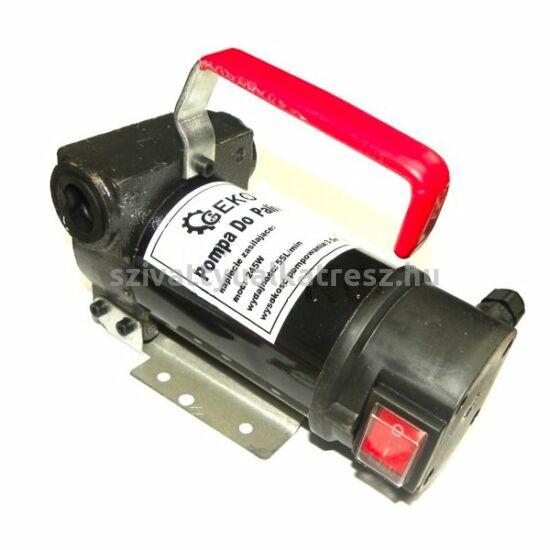 12 V-os gázolajszivattyú G01022