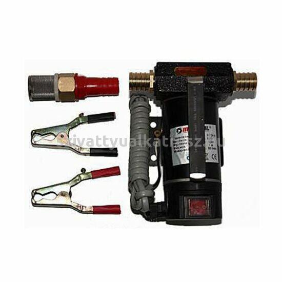 24 V-os gázolajszivattyú G010016