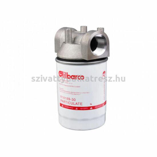 Gázolajszűrő, alumínium házzal GILBARCO