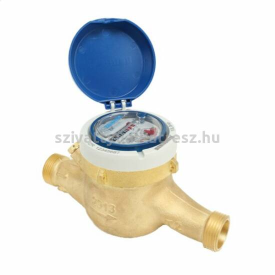 """Vízmérő, aknába szerelhető, 2"""""""